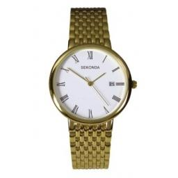Sekonda Gents Wristwatch 3683