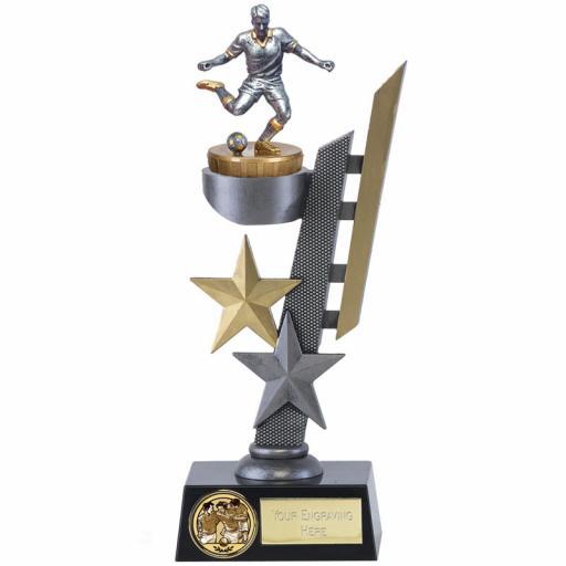 Football Trophy 209a