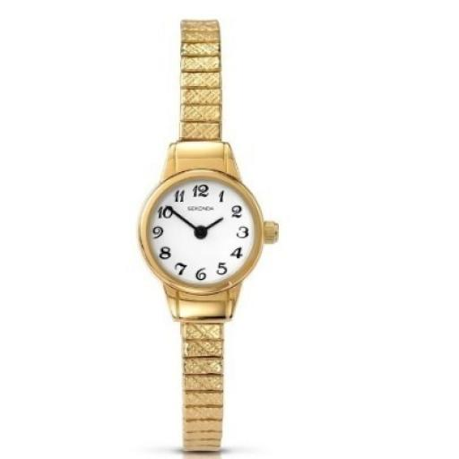 Sekonda Ladies Watch 4474