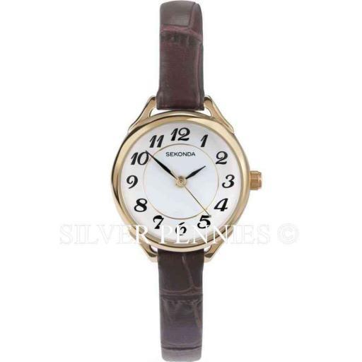 Sekonda Ladies Watch 4701