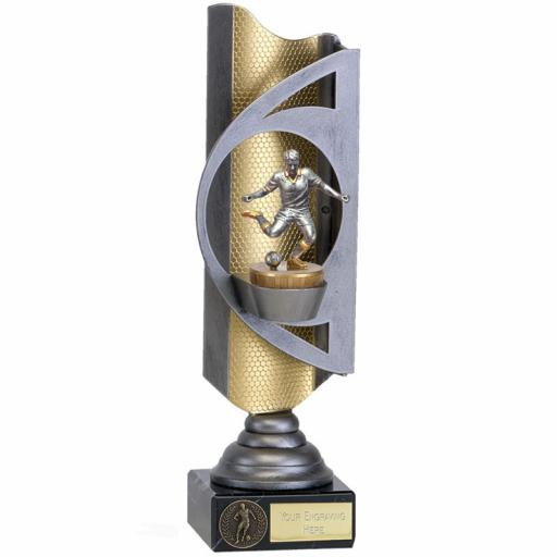 Football Trophy 210a