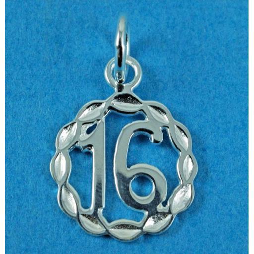 """""""16"""" Pendant Necklace"""