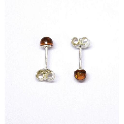 Silver and Amber studs.jpg