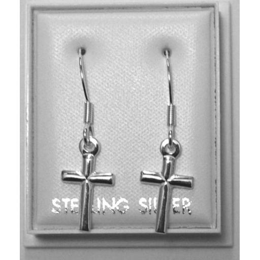 CROSS hook dangy earrings.jpg