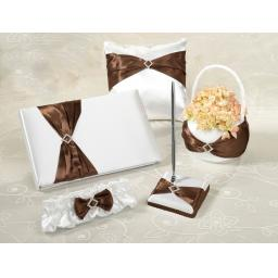 brown satin wedding set.jpg