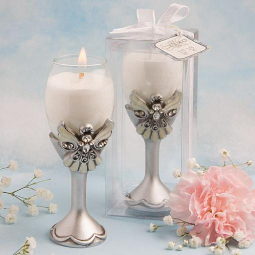 angel design champagne flute candle holder (2).jpg